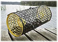 The Trappy crayfish trap